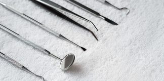 Dezynfekcja narzędzi w gabinecie stomatologicznym